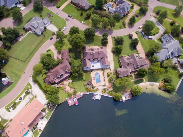 4101 Loch Meade Dr, Lakeland, TN 38002 (#10008638) :: ReMax On Point