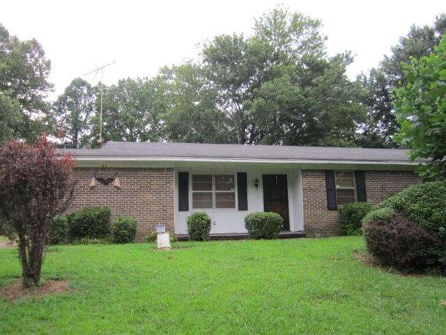 165 Ross Rd, Ripley, TN 38063 (#10008660) :: The Wallace Team - RE/MAX On Point