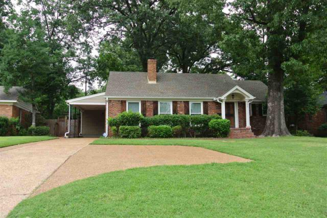 4272 Rhodes Ave, Memphis, TN 38111 (#10008713) :: The Wallace Team - RE/MAX On Point