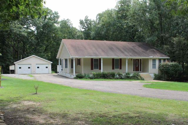 120 Blade Bay, Counce, TN 38326 (#10008724) :: ReMax On Point