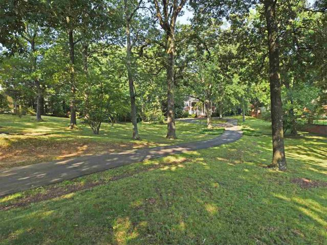 1605 W Massey Rd, Memphis, TN 38120 (#10008798) :: The Wallace Team - RE/MAX On Point