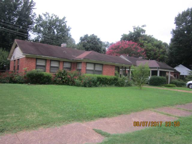 4797 Violet Ave, Memphis, TN 38122 (#10008858) :: The Wallace Team - RE/MAX On Point