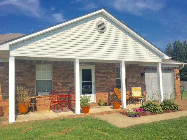 5473 Portersville Rd, Atoka, TN 38004 (#10008909) :: Berkshire Hathaway HomeServices Taliesyn Realty