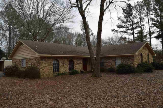 3226 Airline Rd, Arlington, TN 38002 (#10008915) :: The Wallace Team - RE/MAX On Point