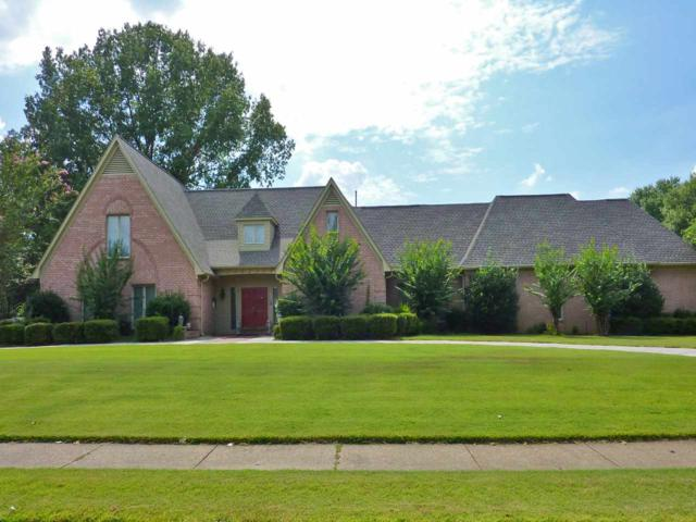 2201 Johnson Rd, Germantown, TN 38139 (#10008931) :: The Wallace Team - RE/MAX On Point