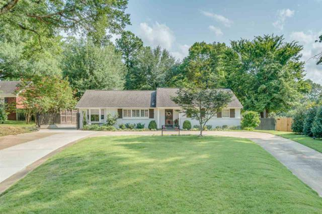 5265 Shady Grove Rd, Memphis, TN 38120 (#10008937) :: The Wallace Team - RE/MAX On Point