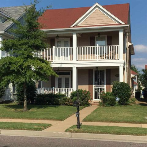 1404 E Island Pl, Memphis, TN 38103 (#10008973) :: ReMax On Point