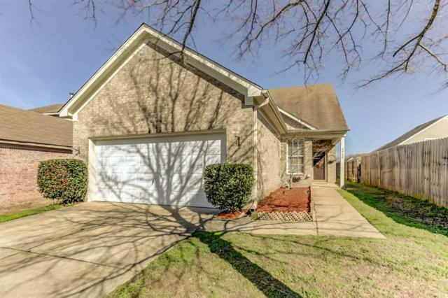 4920 Bending Trl, Arlington, TN 38002 (#10009024) :: The Wallace Team - RE/MAX On Point