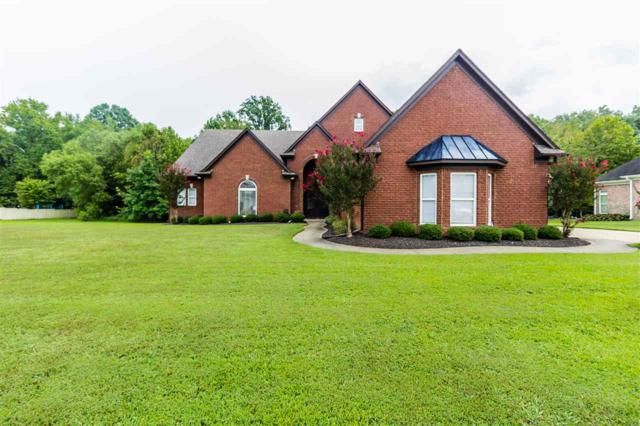 4896 Valley Birch Dr, Arlington, TN 38002 (#10009069) :: The Wallace Team - RE/MAX On Point