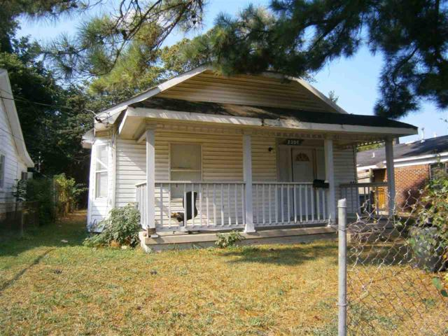 2300 Golden Ave, Memphis, TN 38108 (#10009092) :: The Wallace Team - RE/MAX On Point