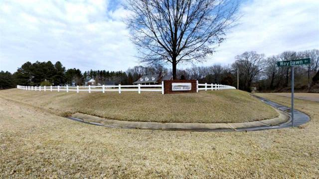 6600 Waydawn Cv, Unincorporated, TN 38002 (#10009105) :: The Wallace Team - RE/MAX On Point