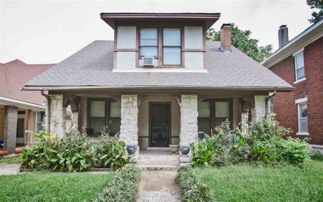 1236 Agnes Pl, Memphis, TN 38104 (#10009110) :: The Wallace Team - RE/MAX On Point