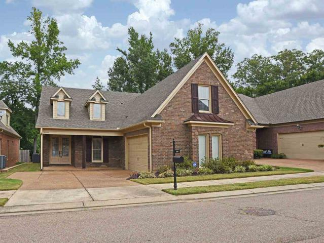 12148 Preserve Ln, Arlington, TN 38002 (#10009122) :: The Wallace Team - RE/MAX On Point