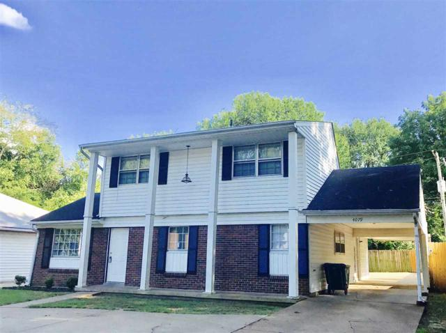 4079 Navaho Ave, Memphis, TN 38118 (#10009137) :: The Wallace Team - RE/MAX On Point