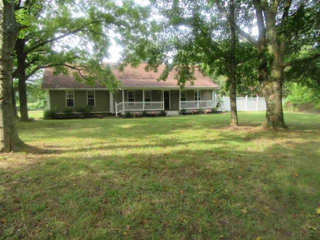 277 Glen Abernathy Rd, Adamsville, TN 38310 (#10009175) :: ReMax On Point