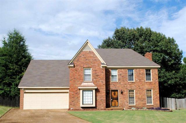 6906 Arbor Lake Cv, Memphis, TN 38141 (#10009201) :: Berkshire Hathaway HomeServices Taliesyn Realty