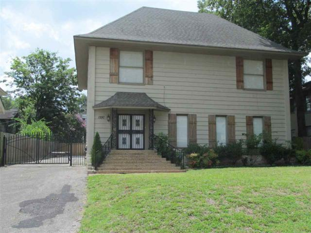 1297 Peabody Ave, Memphis, TN 38104 (#10009211) :: The Wallace Team - RE/MAX On Point