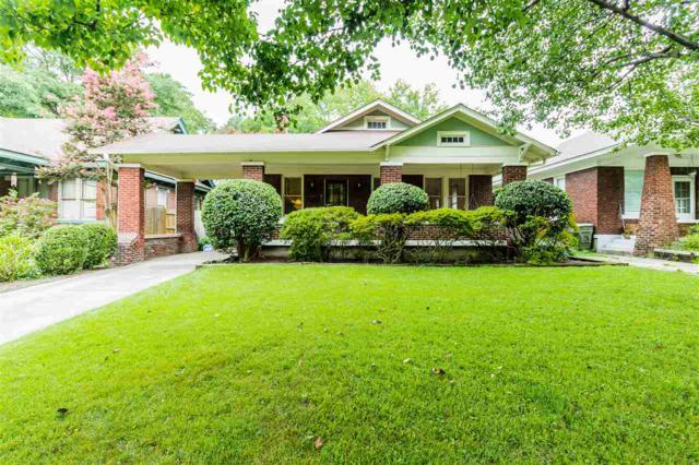 2018 Oliver Ave, Memphis, TN 38104 (#10009227) :: ReMax On Point