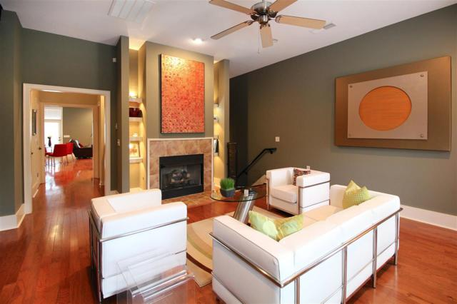 614 Tennessee St #204, Memphis, TN 38103 (#10009244) :: ReMax On Point