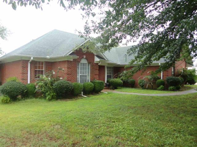 1411 Countrywood Cv, Covington, TN 38019 (#10009286) :: ReMax On Point