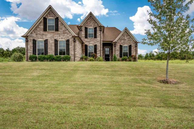 2316 Roland Rd, Unincorporated, TN 38016 (#10009292) :: ReMax On Point