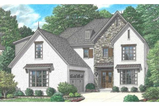 234 Chadwick Woods Ln, Collierville, TN 38017 (#10009303) :: Berkshire Hathaway HomeServices Taliesyn Realty
