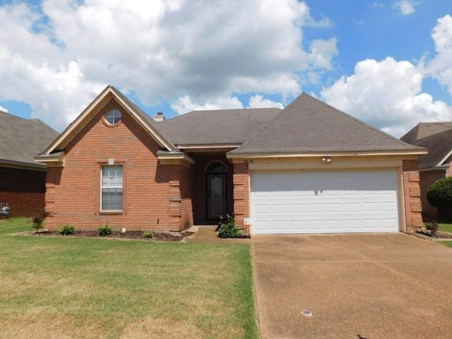 3836 Clarion Dr, Unincorporated, TN 38135 (#10009388) :: The Wallace Team - RE/MAX On Point