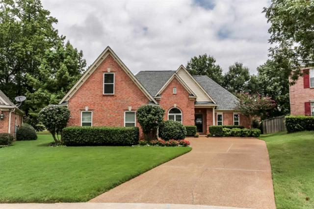 6236 Lake View Cv, Bartlett, TN 38135 (#10009409) :: The Wallace Team - RE/MAX On Point