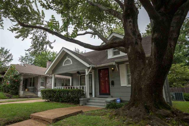 1630 Linden Ave, Memphis, TN 38104 (#10009411) :: ReMax On Point