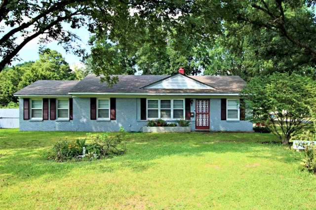 4466 Quince Rd, Memphis, TN 38117 (#10009418) :: Berkshire Hathaway HomeServices Taliesyn Realty