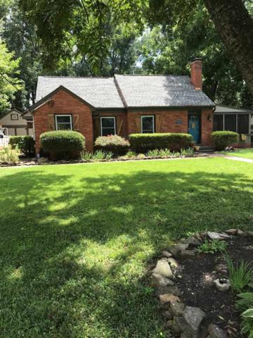 3405 Joffre Ave, Memphis, TN 38111 (#10009426) :: ReMax On Point