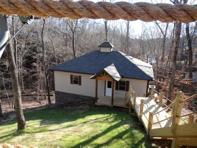 200 Slip Away Ln, Pickwick Dam, TN 38372 (#10009438) :: The Wallace Team - RE/MAX On Point