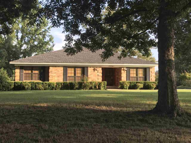 13861 Hwy 59 Hwy, Unincorporated, TN 38015 (#10009450) :: ReMax On Point