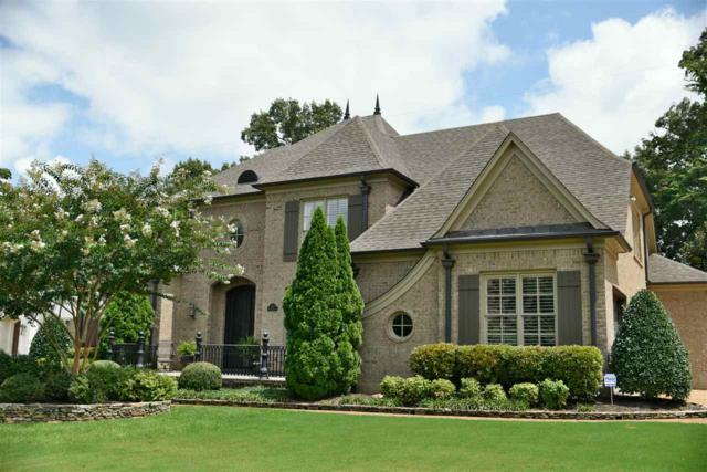 3124 Wetherby Dr, Germantown, TN 38139 (#10009456) :: ReMax On Point