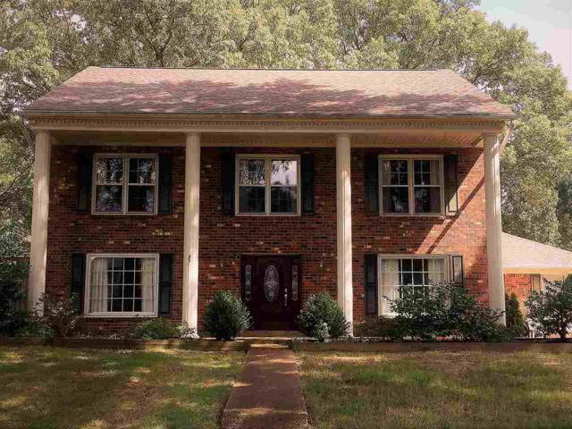 3032 Cotton Cross Dr, Germantown, TN 38138 (#10009468) :: ReMax On Point