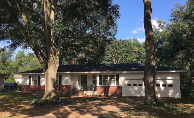 3024 Sienna Rd, Bartlett, TN 38134 (#10009484) :: Berkshire Hathaway HomeServices Taliesyn Realty