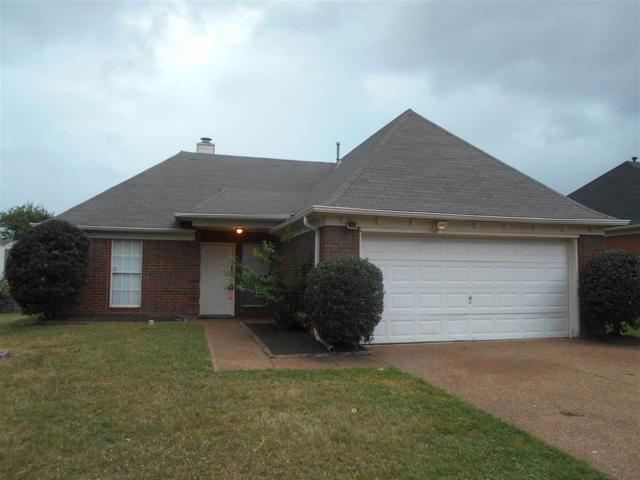 3979 Sunset Lake Cv, Unincorporated, TN 38135 (#10009497) :: The Wallace Team - RE/MAX On Point
