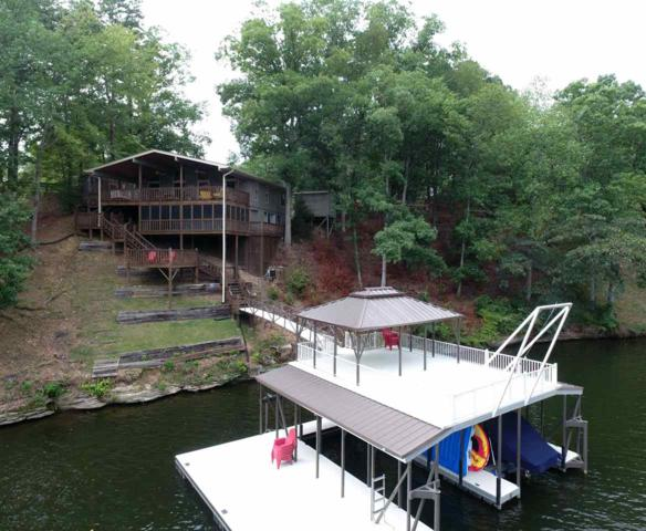 39 Cr 396 Dr, Iuka, MS 38852 (#10009521) :: ReMax On Point