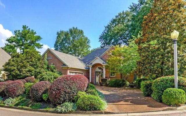 7111 Bell Manor Cv, Germantown, TN 38138 (#10009525) :: Berkshire Hathaway HomeServices Taliesyn Realty