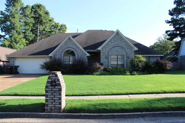 6321 Hawks Call Ln, Bartlett, TN 38135 (#10009571) :: Berkshire Hathaway HomeServices Taliesyn Realty