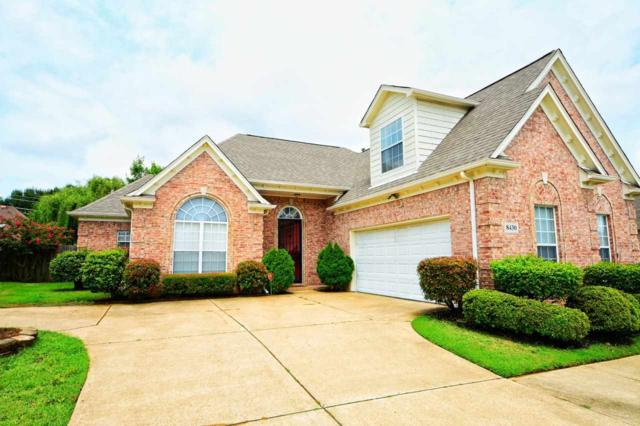 8430 Aspen Meadow Dr, Memphis, TN 38018 (#10009577) :: ReMax On Point