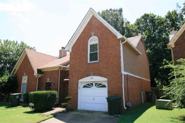 6385 Hunters Place Dr, Memphis, TN 38115 (#10009585) :: ReMax On Point