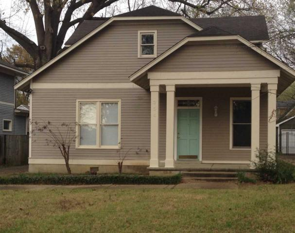 354 Garland St, Memphis, TN 38104 (#10009591) :: ReMax On Point