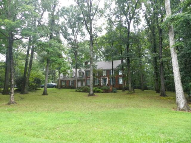 10046 Paul Jones Dr, Unincorporated, TN 38028 (#10009594) :: The Wallace Team - RE/MAX On Point