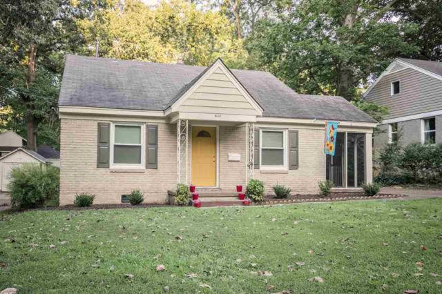 546 Haynes St, Memphis, TN 38111 (#10009599) :: The Melissa Thompson Team