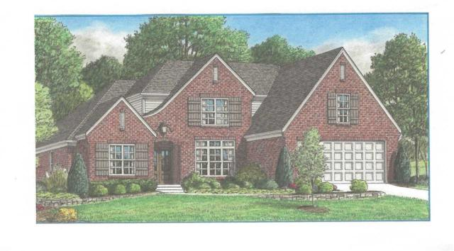 6352 Burren Way Dr, Arlington, TN 38002 (#10009601) :: The Melissa Thompson Team