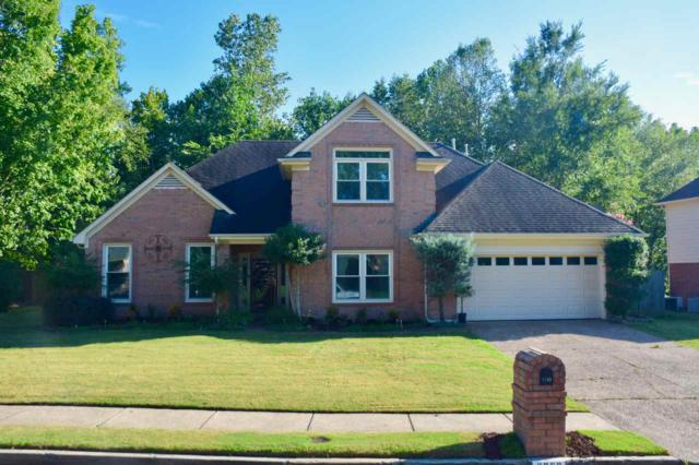 8853 Dewberry Ln, Memphis, TN 38016 (#10009614) :: The Wallace Team - RE/MAX On Point