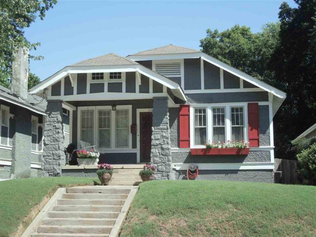 1952 Harbert Ave, Memphis, TN 38104 (#10009617) :: ReMax On Point