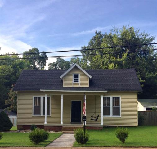418 Garland Ave, Covington, TN 38019 (#10009627) :: ReMax On Point