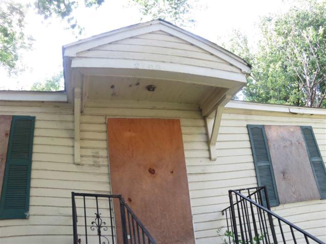 2105 Farrington St, Memphis, TN 38109 (#10009636) :: ReMax On Point
